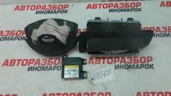 Подушка безопасности (комплект) Nissan Almera (G15)
