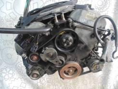 Двигатель (ДВС) Ford