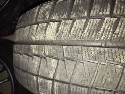Bridgestone Blizzak Revo GZ. Зимние, без шипов, 2010 год, износ: 30%, 4 шт