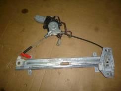 Стеклоподъемник электрический Acura MDX 2001-2006, правый задний