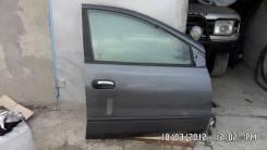 Дверь боковая. Nissan Almera Tino, V10M Двигатели: SR20DE, QG18DE, YD22DDTI