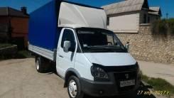 ГАЗ 330202. Продам ГАЗель., 2 500 куб. см., 1 500 кг.