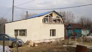 Продам дом в Хабаровске. шоссе Воронежское, р-н Краснофлотский, площадь дома 93 кв.м., водопровод, скважина, электричество 22 кВт, отопление электрич...
