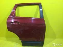 Дверь боковая. Nissan Dualis Nissan Qashqai, J11