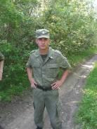 Военнослужащий по контракту. Средне-специальное образование, опыт работы 2 года