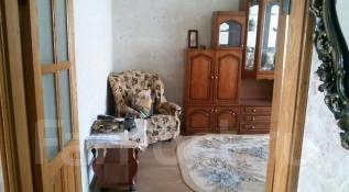 3-комнатная, улица Беринга 14. п. Береговой, агентство, 63 кв.м. Комната