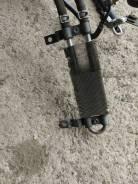 Радиатор акпп. Nissan Fuga, Y51