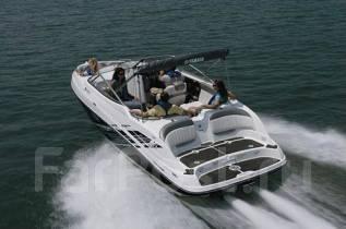 Yamaha SX230. Год: 2007 год, длина 7,00м., двигатель стационарный, 160,00л.с., бензин