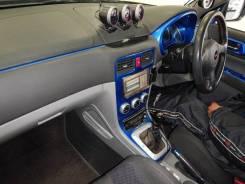 Консоль центральная. Subaru Forester, SG5, SG9, SG, SG9L