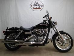 Harley-Davidson Dyna Super Glide FXD. 1 600 куб. см., исправен, птс, без пробега