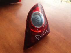 Стоп-сигнал. Nissan Dualis, KNJ10, KJ10, NJ10, J10