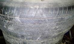Dunlop Grandtrek ST20. Летние, износ: 50%, 1 шт