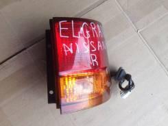 Стоп-сигнал. Nissan Elgrand, ALE50