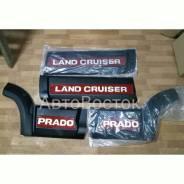 Расширитель крыла. Toyota Land Cruiser Prado, TRJ150, GRJ150. Под заказ