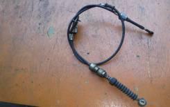 Тросик переключения механической коробки передач. Nissan Serena, VC24 Двигатель YD25DDTI
