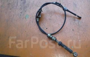 Тросик переключения мкпп. Nissan Serena, VC24 Двигатель YD25DDTI