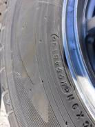 Toyo Tranpath mpZ. Летние, 2013 год, износ: 20%, 4 шт