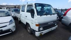 Бампер Toyota Hiace LH90 2L 1992 2L