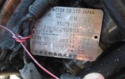 Автоматическая коробка переключения передач. Nissan Serena, VC24 Двигатель YD25DDTI