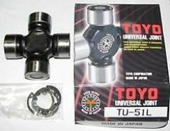 Крестовина карданного вала TOYO TIS-157