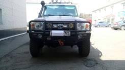 Лебедка. Toyota Land Cruiser Prado, HZJ77, PZJ77, HZJ71, LJ78, KZJ78