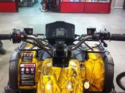 Motoland ATV 200u. исправен, есть птс, без пробега