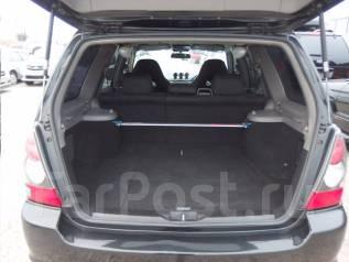 Обшивка багажника. Subaru Forester, SG5, SG9, SG, SG9L