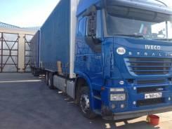 Iveco Stralis. Продается , 14 000 куб. см., 22 000 кг.