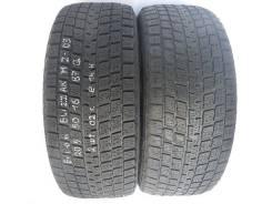 Bridgestone Blizzak MZ-03. Зимние, без шипов, 2002 год, износ: 50%, 2 шт
