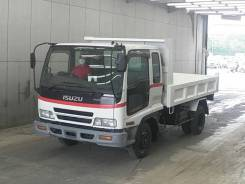 Isuzu Forward. Самосвал , 7 200 куб. см., 5 000 кг. Под заказ