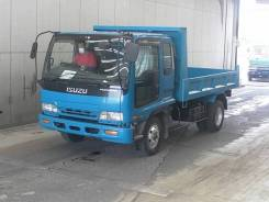 Isuzu Forward. Самосвал , 7 160 куб. см., 5 000 кг. Под заказ