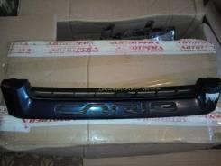 Решетка радиатора. Toyota Sprinter Carib, AE114, AE115, AE111 Двигатели: 7AFE, 4AFE