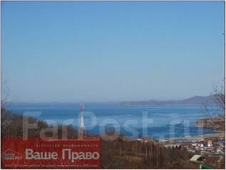 Продам земельный участок в Находке. 1 000 кв.м., собственность, электричество, от агентства недвижимости (посредник)