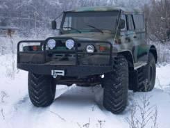 Переоборудование авто в Красноярске