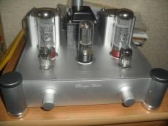 Усилитель HiFi ламповый Breeze A20 . (EL34).