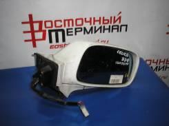 Зеркало заднего вида боковое. Toyota Celica, ZZT231, ZZT230