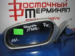 Зеркало заднего вида боковое. Toyota Celica, ST202, ST205 Toyota Curren, ST207, ST206