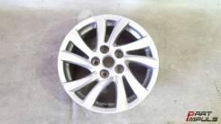 Mazda. 6.5x16, 5x114.30, ET50, ЦО 67,1мм.