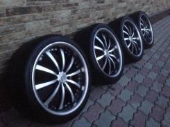 RS Wheels. 8.5x19, 5x114.30, ET38