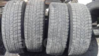 Bridgestone Blizzak DM-V1. Всесезонные, 2011 год, износ: 60%, 4 шт