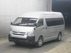 Toyota Hiace. TRH223, 2TRFE