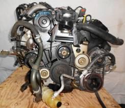 Продам Двигатель Mazda KF-VE в сборе с АКПП (FF)