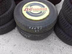 Dunlop DV-01. Летние, 2011 год, износ: 20%, 2 шт