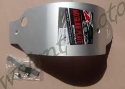 Защита двигателя ZE55-3432 ZETA MX Glide Plate YZ450F '10-