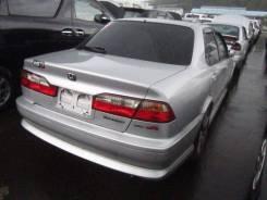 Обвес кузова аэродинамический. Honda Torneo, CL1. Под заказ
