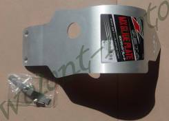Защита двигателя ZE55-3232 ZETA MX Glide Plate KXF450 '09-