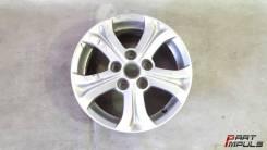 Mazda. 6.0x14.5, 5x114.30, ET50, ЦО 67,1мм.