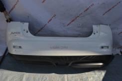Бампер задний  Nissan Juke 2011>, б/у
