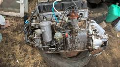 Двигатель УАЗ 402 карбюратор