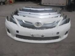 Бампер. Toyota: Corolla, Hilux Surf, Yaris, Town Ace Noah, RAV4, Vista Ardeo, Aygo, Land Cruiser Prado, Matrix, Avensis Verso, Vitz, Lite Ace, XA, Cor...